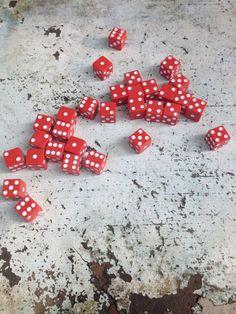 I know, how original...a polka dot treasury! by Machel Spence on Etsy