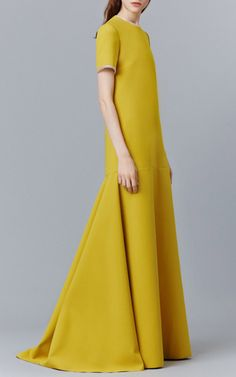 ROKSANDA Pre-Fall 2015 Trunkshow Look 9 on Moda Operandi