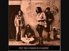 Shooter Jennings - Solid Country Gold & you People will not tell me what to do...i have a job & will do it to the best of my ability...