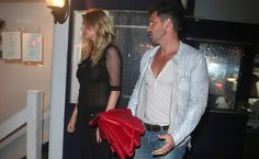 DWTS Maksim Chmerkovskiy Shows Off Cleavage For Kate Upton On First Date - http://bestmoviesevernews.com/best-movies-ever-social-fbtwit/dwts-maksim-chmerkovskiy-shows-off-cleavage-for-kate-upton-on-first-date/-Sports Illustrated model Kate Upton and Dancing With The Stars professional Maksim Chmerkovskiy are pictured here on their Monday night dinner date. The snaps add weight to reports earlier this week that the pair have struck up a new romance. But it looks like curvy Kat