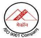Mecon Ltd Recruitment of Administrative Officer Vacancy Notification