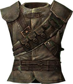 armor | Linwe's Armor - The Elder Scrolls Wiki
