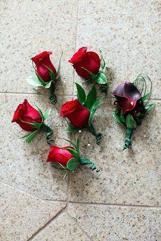 Something New Floral & Event Design | Floral Design