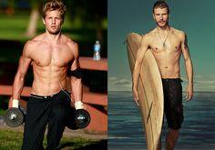 Matt Barr VS Rodrigo Hilbert - http://duelodetitas.com/homens/matt-barr-vs-rodrigo-hilbert/