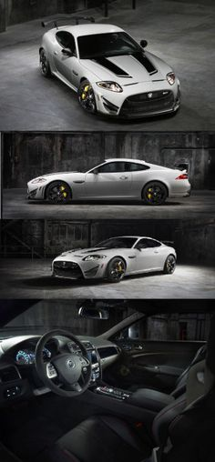 Another New Jaguar -  XKR-S GT http://www.jaguarorlando.com/2013-jaguar-xkr-s-gt.htm