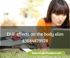 This is a great number to post on your computer screen where you can glance at it throughout the day. Hold the intention of eliminating undesirable EMFs. Learn more at: http://www.balancingbynumbers.com/