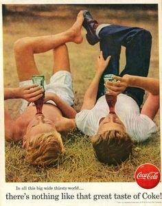 Continua viendo más Publicidades de Coca Cola en la Pagina 3