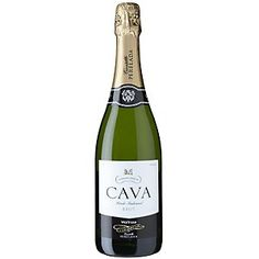 Cava - the champagne of Spain