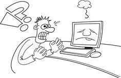 Puntos a tener en cuenta para cuidar una computadora –   El promedio de mal uso de la computadora es de un 70%, esto se dividido en el la siguiente esquema 10% Uso  inadecuado  de los downloads, juegos con plugins tienen dependencias a ciertas paginas donde generan u ofrecen juegos gratis, o tutoriales etc. 10% mal uso de los emails personales, El uso inadecuado de un email también lleva a consecuencias desastrosas en una... ##itechcompurepair #buscadores #comoprotegerunacomputadora