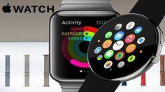 Apple Watch 3 podría incorporar conexión celular