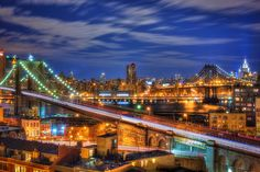 #Travel New York, the City that Never Sleeps