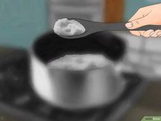 4 Ways to Make Homemade Polymer Clay Substitute - wikiHow Homemade Polymer Clay, Polymer Clay Recipe, Polymer Clay Dolls, Polymer Clay Crafts, Polymer Clay Jewelry, How To Make Clay, How To Make Homemade, Diy Silicone Molds, Clay Food