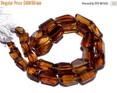 45% OFF SALE 8 Inches  Super Finest 100 by GemsAndBeadsEmporium