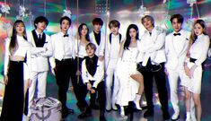 Bts Group Photos, Blackpink Photos, Pop Music Artists, K Pop Music, Divas, Kpop Couples, Bts Rap Monster, Iphone Wallpaper Tumblr Aesthetic, Korean Couple