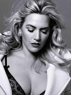 Kate Winslet almost died meeting her husband