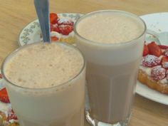 Iced Latte im Thermomix