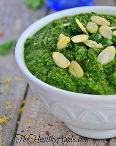 cucumber avocado  asparagus-soup