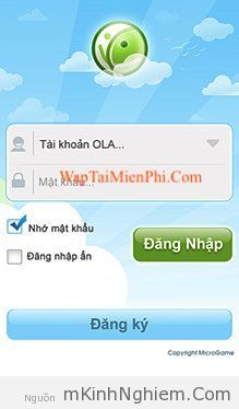 Test Post from mKinhNghiem Appstore - Wap Tải Game miễn phí