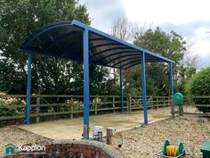 Motorhome Canopy installed in Cirencester by Kappion Carports & Canopies Carport Canopy, Pergola, Canopies, Motorhome, Garage, Outdoor Structures, Pictures, Carport Garage, Photos