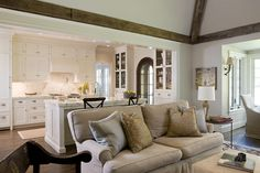 Anne Decker Architects | Selected Works | Renovations | Tudor Renovation