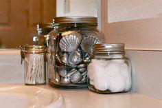 2. Seashells - 10 Stunning Silver DIY Projects ... | All Women Stalk