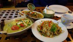 Thai Thai - London   http://www.yummei.com/2014/02/thai-thai-old-street-london.html  #food #foodies #foodoftheday #foodforthought #foodphotography #foodies #fooding #foodporn #foodies #foodbloggers #thaifood #padthai #thaigreencurrry