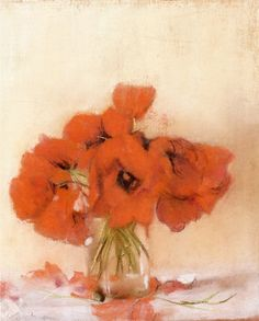 Stefan Luchian Flowers - The Largest Art reproductions Center In Our website. Low Wholesale Prices Great Pricing Quality Hand paintings for saleStefan Luchian Orange Flowers, Large Art, Art Reproductions, Art For Sale, Pastel, Hand Painted, Drawings, Painting, Cake