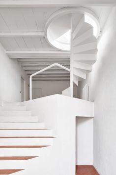 arquitectura-g - la tallada. la tallada, spain - photos by josé hevia