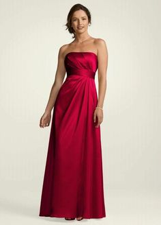 Bridesmaids dress :)