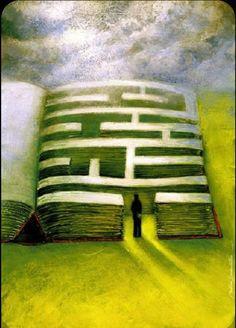 The Maze Runner book art Maze Runner Trilogy, Maze Runner Series, Book Illustration, Illustrations, Poesia Visual, Maze Runner The Scorch, Album Jeunesse, International Books, And So It Begins