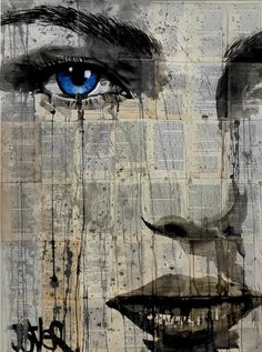 Loui Jover© - Wild Winds
