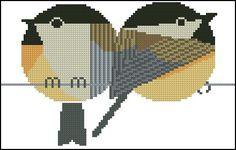 Gallery.ru / Sparrows round - Дарю всем. Продолжение. - tani211 ##