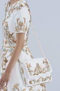 """xotic-fashion: """" CHANEL HAUTE COUTURE FALL 2014 """""""