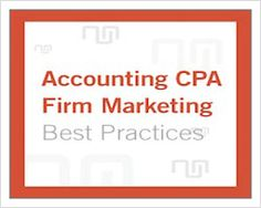 Accounting firms Orlando, FL are in cutthroat competition these days as there is an increasing demand for their services in the market. It seems that diverse marketing techniques are the only thing...
