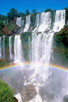 ✯ Beautiful Waterfall