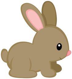 For string art. Farm Animals, Cute Animals, Rabbit Farm, Bunny Rabbit, Cute Clipart, Farm Birthday, Farm Party, School Decorations, Stuffed Animal Patterns