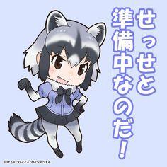 けものフレンズ@公式アカウント(@kemo_anime)さん | Twitter
