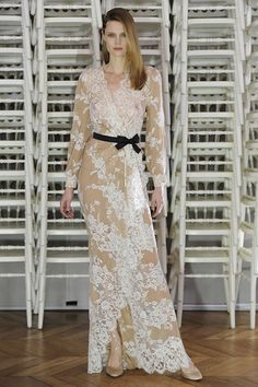 Alexis Mabille Haute Couture Spring-Summer 2016, look 27.  www.alexismabille.com