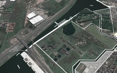 Hidroanel Metropolitano de São Paulo on Behance