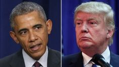 """President Obama Just Made Trump An Offer He Can't Refuse  """"I am saying to every Republican right now, if you can in fact put a plan together that is demonstrably better than what is Obamacare, I will publicly support repealing Obamacare. But I want to see it first. If we had a better way to do this, we would have done it, because I knew I would be judged on how well it worked."""""""