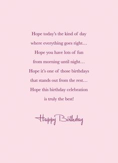 Happy Birthday Wishes For Her Quotes Meme Blessings
