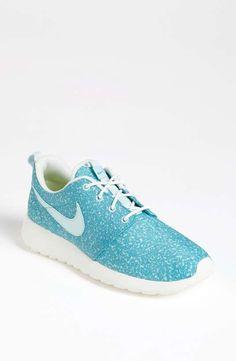 Nike | 'Roshe Run' Sneaker (Women) #Nike #sneakers