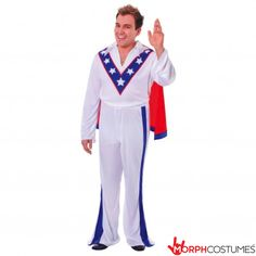 Aeromax Get Real Gear Astronaut Suit Size Adult Small White Model ASWADSM *** Click image for more details. Mens Clown Costume, Santa Costume, Mens Complete Outfits, Circus Themed Costumes, Circus Fancy Dress, The Amazing Spiderman 2, Astronaut Suit, Monster Costumes, Santa Suits