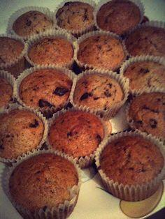 #Muffin del buon #umore