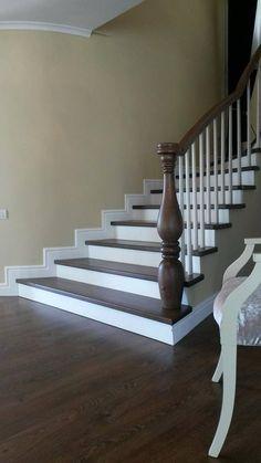 scari interioare - scari-de-beton-imbracate-34