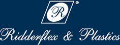 Geschiedenis |  Ridderflex & Plastics is in 1992 te Ridderkerk opgericht als een klein, nationaal handelsbedrijf in rubber. Inmiddels is het bedrijf uitgegroeid tot een vooraanstaande producent en fabrikant in de internationale rubber- en kunststofindustrie.