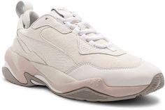 Puma Select Thunder Desert in Bright White   Gray Violet   Puma White  c97bf144d