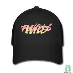 aa3a4da079988 bigbrand hip hop cap designed to last a lifetime. printing troye sivan wild  fools caps is popular.