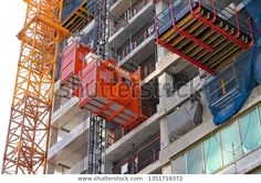 Find Construction Site Industrial Building Tower Construction stock images in HD and millions of other royalty-free stock photos, illustrations and vectors in the Shutterstock collection. Thousands of new, high-quality pictures added every day. Bangkok Hotel, Bangkok Travel, Travel Advice, Vectors, Photo Editing, Royalty Free Stock Photos, Tower, Industrial, Construction