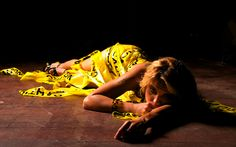 It was so awesome to dress her up in caution tape!  Maybe someday I'll get to do it again!    ©2012JasonTagPhoto.com